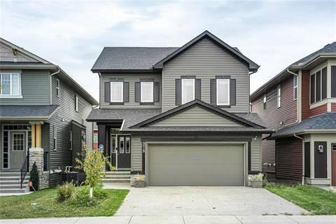 House for sale at 978 Evanston Dr Northwest Calgary Alberta - MLS: C4280942