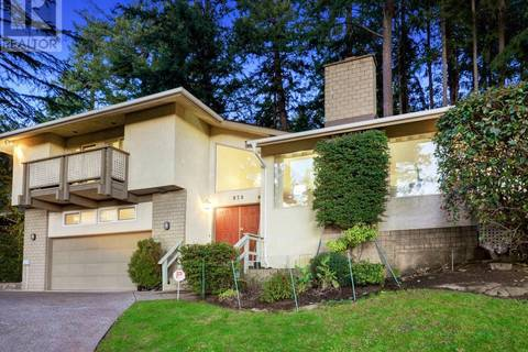House for sale at 978 Fir Tree Glen Victoria British Columbia - MLS: 410412