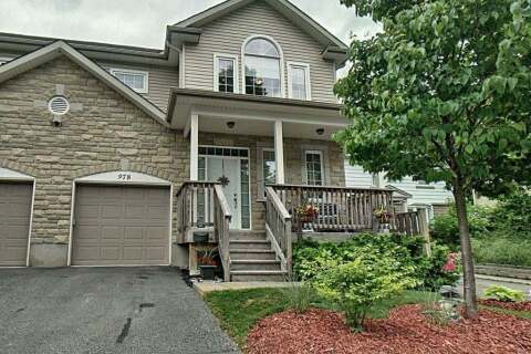 House for sale at 978 Hooper St Ottawa Ontario - MLS: 1195872