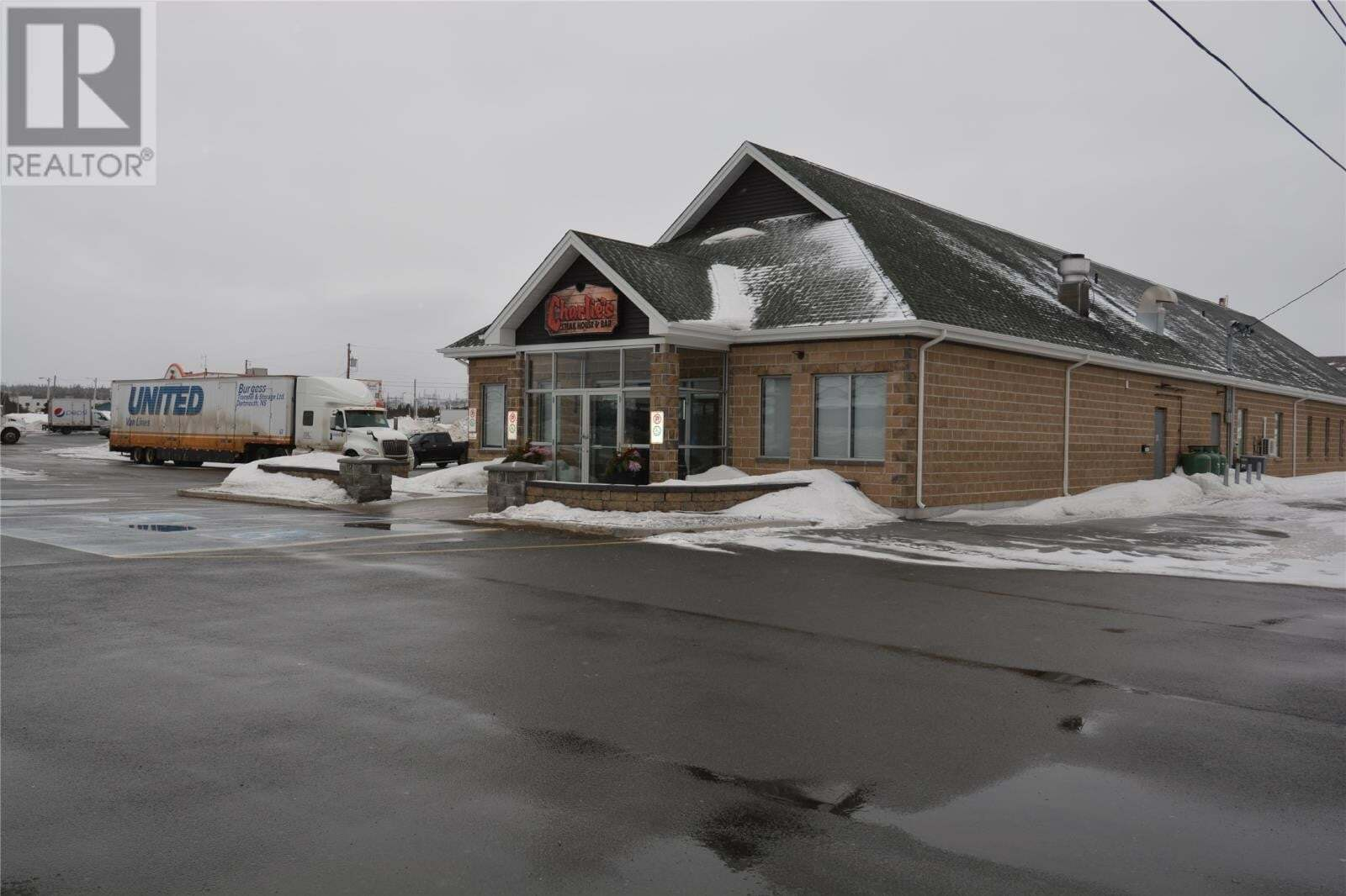 Commercial property for sale at 978 Kenmount Rd Paradise Newfoundland - MLS: 1216017