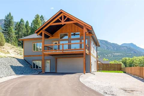 House for sale at 978 Swansea Rd Windermere British Columbia - MLS: 2436786