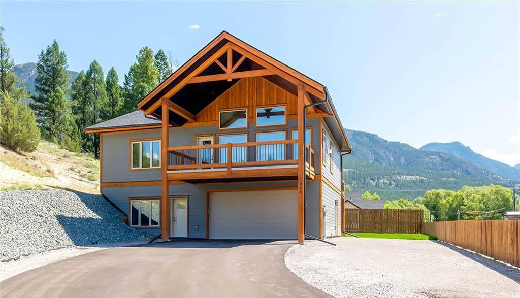 House for sale at 978 Swansea View Road  Windemere British Columbia - MLS: 2450054