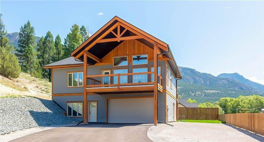 House for sale at 978 Swansea View Road  Windermere British Columbia - MLS: 2451512