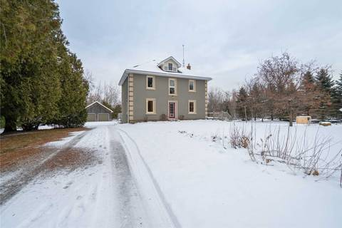 House for sale at 978 Watson Rd Puslinch Ontario - MLS: X4654724