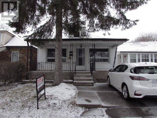 House for sale at 979 Campbell Ave Windsor Ontario - MLS: 20001800