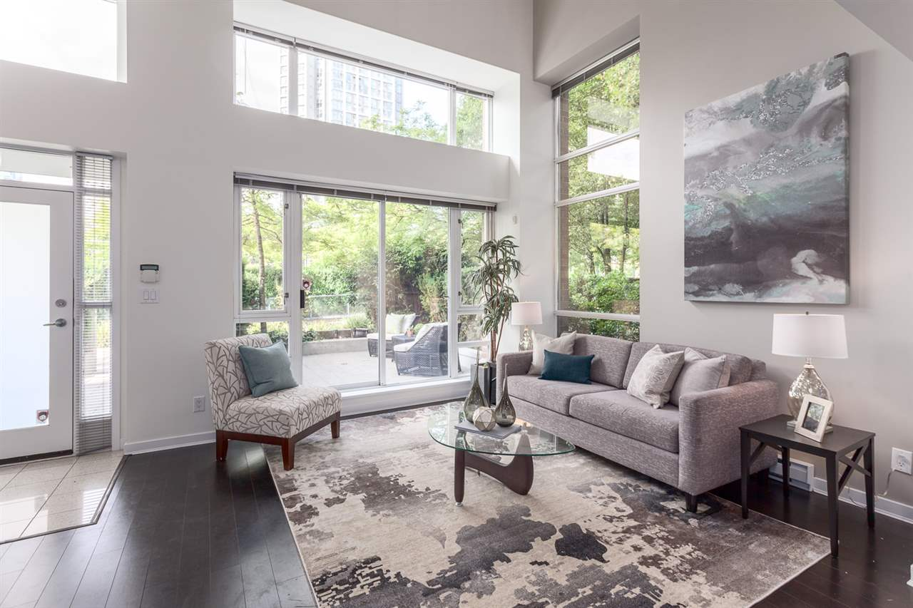 Sold: 979 Expo Boulevard, Vancouver, BC