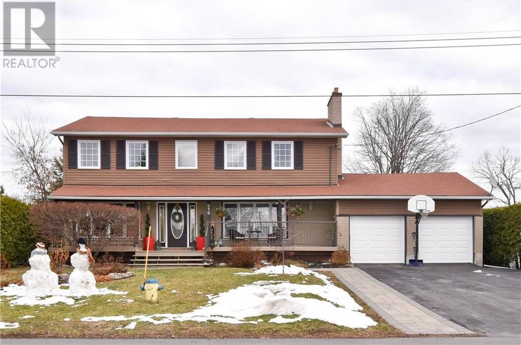 House for sale at 979 Jacques St Rockland Ontario - MLS: 1176382