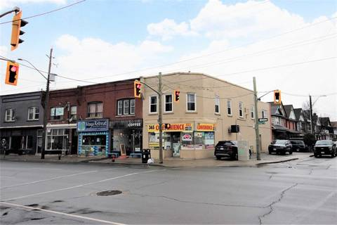 Commercial property for sale at 979 King St Hamilton Ontario - MLS: X4720392