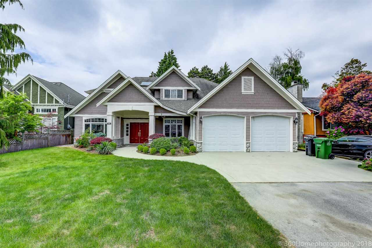 For Sale: 9791 Gilhurst Crescent, Richmond, BC | 6 Bed, 5 Bath House for $3,180,000. See 20 photos!