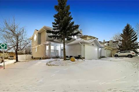 House for sale at 9798 Hidden Valley Dr Northwest Calgary Alberta - MLS: C4278102