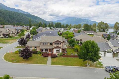 House for sale at 14500 Morris Valley Rd Unit 98 Mission British Columbia - MLS: R2331313