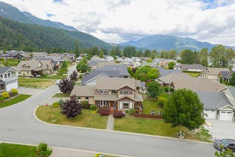 House for sale at 14500 Morris Valley Rd Unit 98 Mission British Columbia - MLS: R2393860