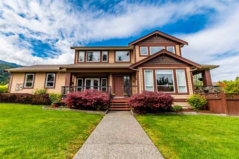 House for sale at 14500 Morris Valley Rd Unit 98 Mission British Columbia - MLS: R2426298