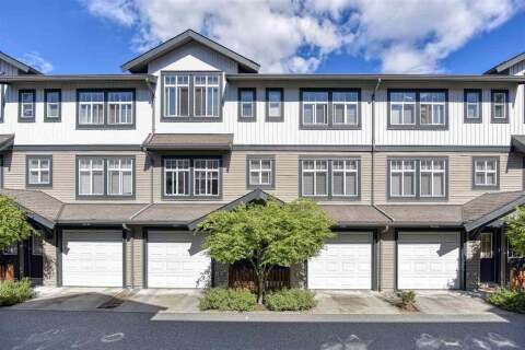 Townhouse for sale at  16177 83 Ave Unit 98 Surrey British Columbia - MLS: R2482788
