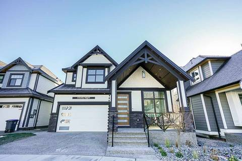 House for sale at 98 169a St Surrey British Columbia - MLS: R2444166