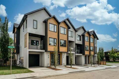 Townhouse for sale at 98 23 St NW Calgary Alberta - MLS: A1017403