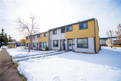 Townhouse for sale at 2720 Rundleson Rd Northeast Unit 98 Calgary Alberta - MLS: C4290932