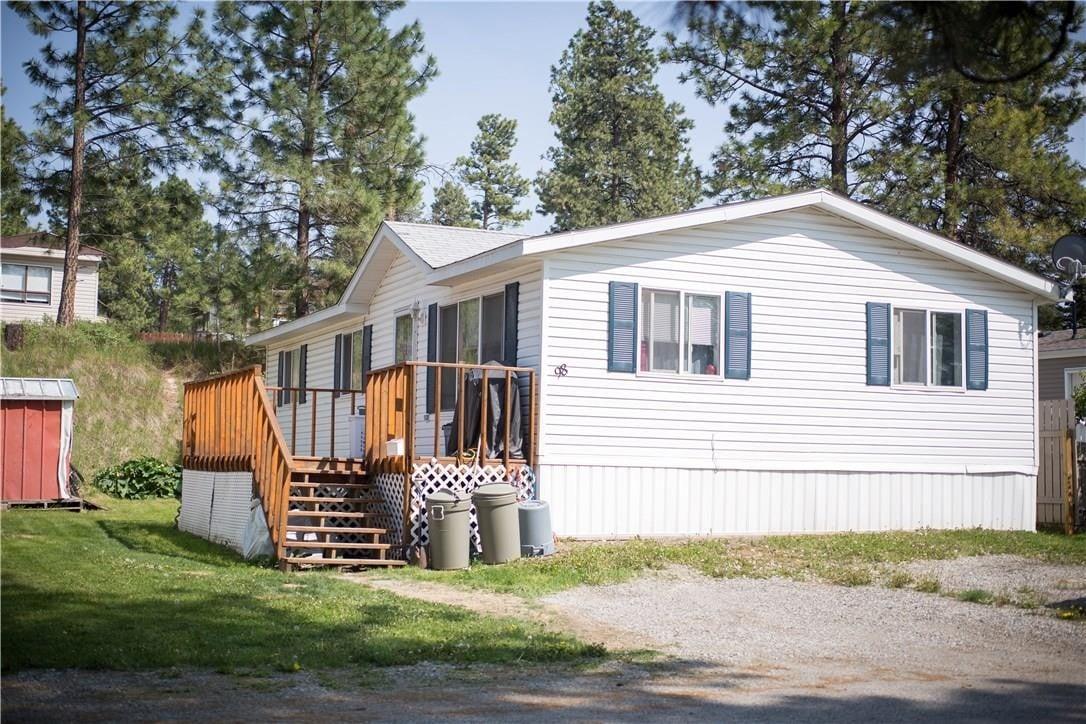 Home for sale at 4086 Standard Hill Road  Unit 98 Cranbrook British Columbia - MLS: 2437231