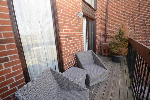 Condo for sale at 4165 Fieldgate Dr Unit 98 Mississauga Ontario - MLS: W4421161