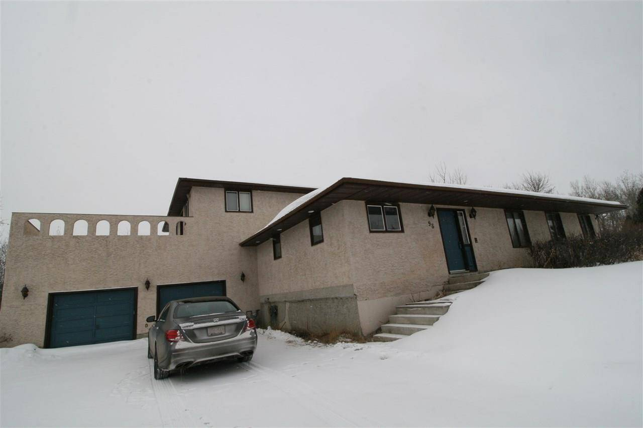 House for sale at 98 52328 Hy Rural Strathcona County Alberta - MLS: E4191695