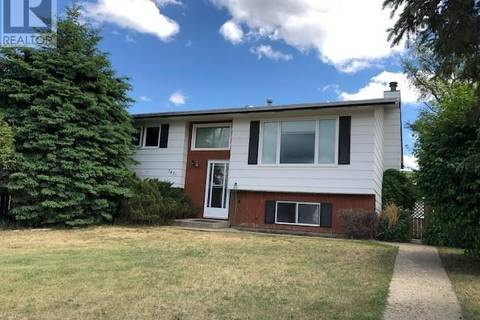 House for sale at 7401 98 Street St Unit 98 Peace River Alberta - MLS: GP205950