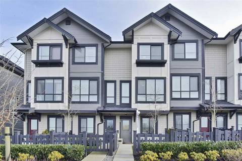 Townhouse for sale at 8570 204 St Unit 98 Langley British Columbia - MLS: R2434849