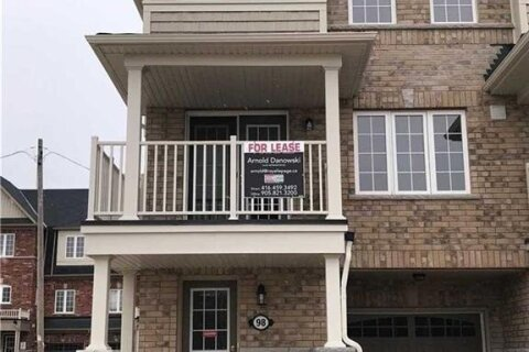 Townhouse for sale at 88 Decorso Dr Unit 98 Guelph Ontario - MLS: 40047847