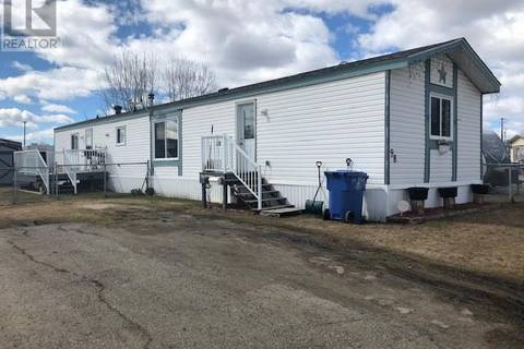 Residential property for sale at 9207 82 St Unit 98 Fort St. John British Columbia - MLS: R2345996