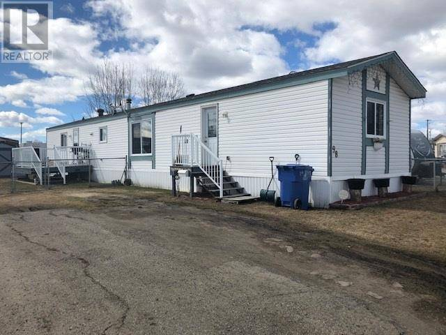 Home for sale at 9207 82 St Unit 98 Fort St. John British Columbia - MLS: R2429045