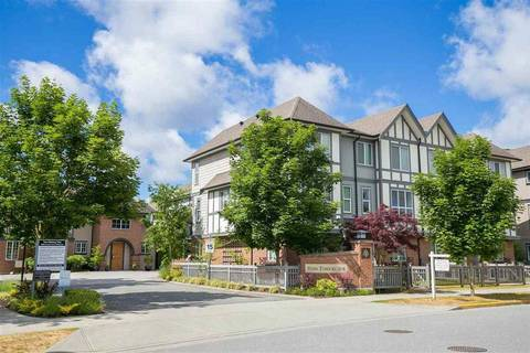 Townhouse for sale at 9566 Tomicki Ave Unit 98 Richmond British Columbia - MLS: R2408952