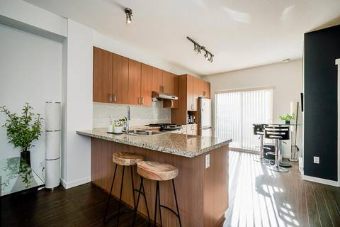 Townhouse for sale at 9566 Tomicki Ave Unit 98 Richmond British Columbia - MLS: R2416499