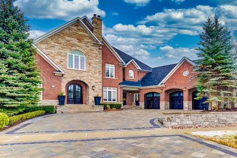 House for sale at 98 Angus Glen Blvd Markham Ontario - MLS: N4723407