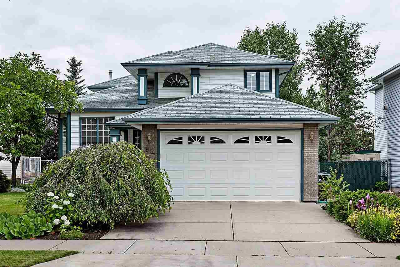 House for sale at 98 Aster Cres Sherwood Park Alberta - MLS: E4169457