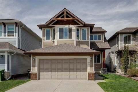 House for sale at 98 Auburn Shores Cres Southeast Calgary Alberta - MLS: C4299283