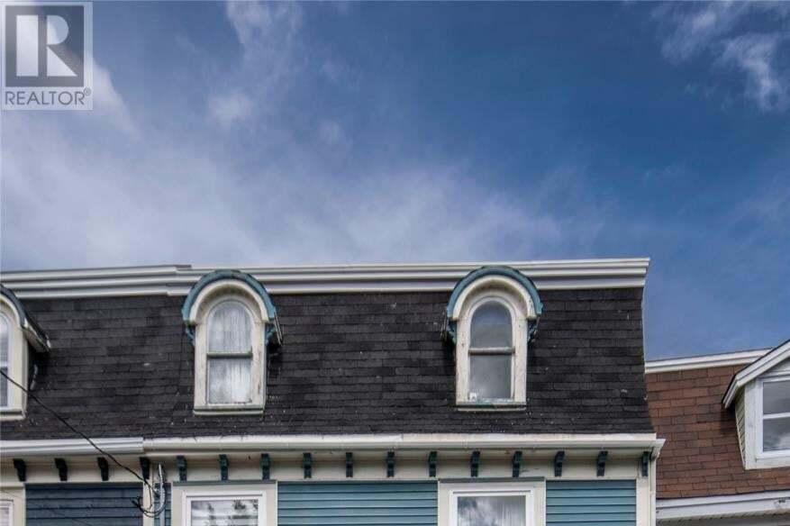 House for sale at 98 Barnes Rd St. John's Newfoundland - MLS: 1221623
