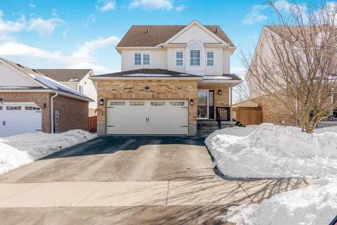 House for sale at 98 Beardmore Cres Halton Hills Ontario - MLS: W4700106