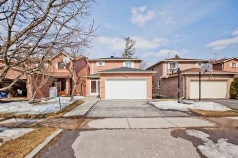 Home for sale at 98 Beck Dr Markham Ontario - MLS: N4389634