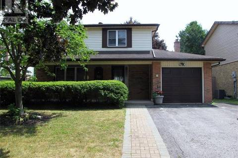 House for sale at 98 Bernick Dr Barrie Ontario - MLS: 30703304