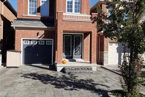 House for rent at 98 Big Hill Cres Vaughan Ontario - MLS: N4961603