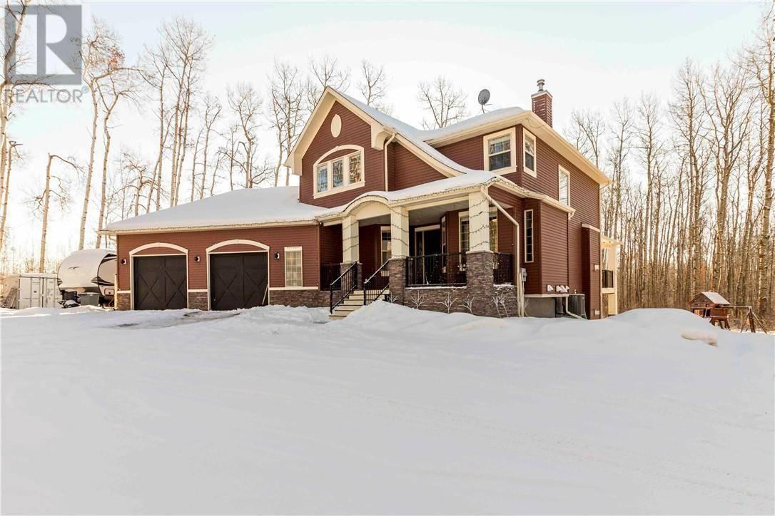 House for sale at 98 Birchcliff Ln Birchcliff Alberta - MLS: ca0190272
