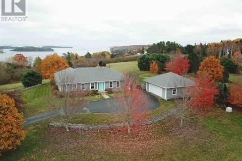 House for sale at 98 Blackberry Ln Martins Brook Nova Scotia - MLS: 201825997