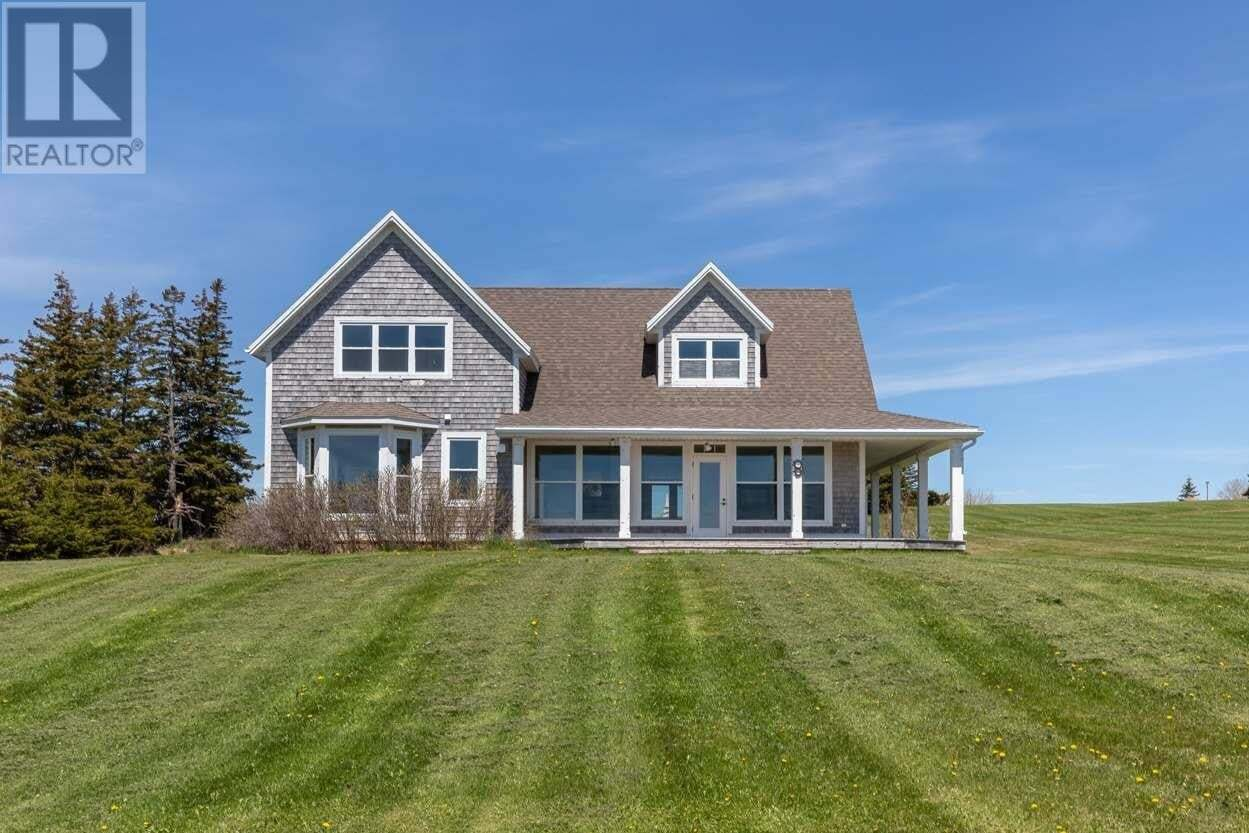 House for sale at 98 Bothwell Haven Ln Souris Prince Edward Island - MLS: 202008870