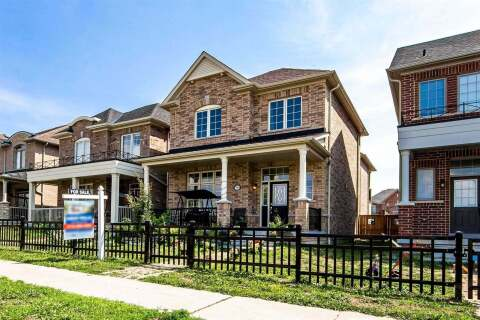 House for sale at 98 Braebrook Dr Whitby Ontario - MLS: E4868070