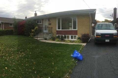 House for rent at 98 Brentwood Dr Hamilton Ontario - MLS: X4934815