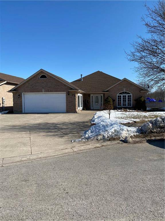 House for sale at 98 Britannia Ave Welland Ontario - MLS: 30797163