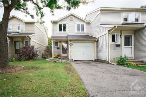 Condo for sale at 98 Bujold Ct Ottawa Ontario - MLS: 1212301