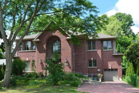 House for sale at 98 Burbank Dr Toronto Ontario - MLS: C4820617