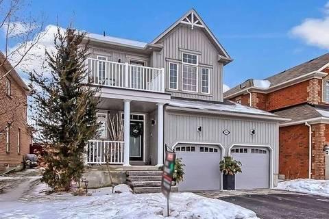 House for sale at 98 Cachet Blvd Whitby Ontario - MLS: E4386367