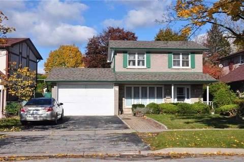 House for sale at 98 Chartland Blvd Toronto Ontario - MLS: E4414796