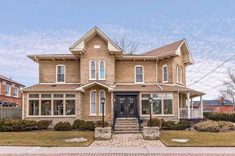 House for sale at 98 Church St Clarington Ontario - MLS: E4386266